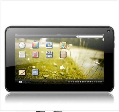 AOSON Love Li Shun M721 8GB WIFI 7-inch high-definition screen, dual-core tablet