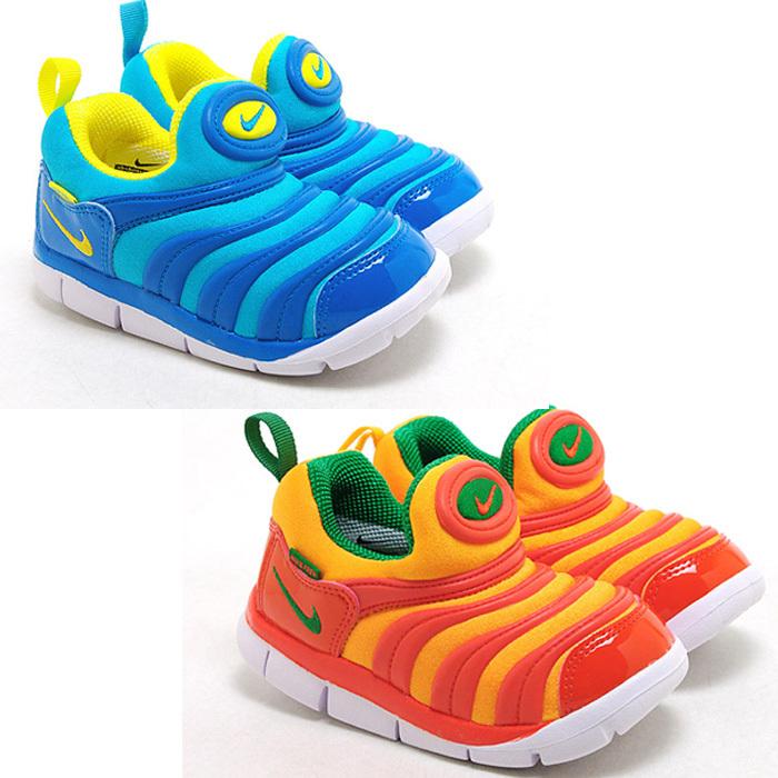 东莞市/耐克童鞋专柜正品NIKE FREE毛毛......