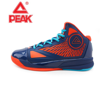 Peak / Peak basketball shoes genuine new generation of Super Eagles Parker TP9 male sports basketball shoes E31011A