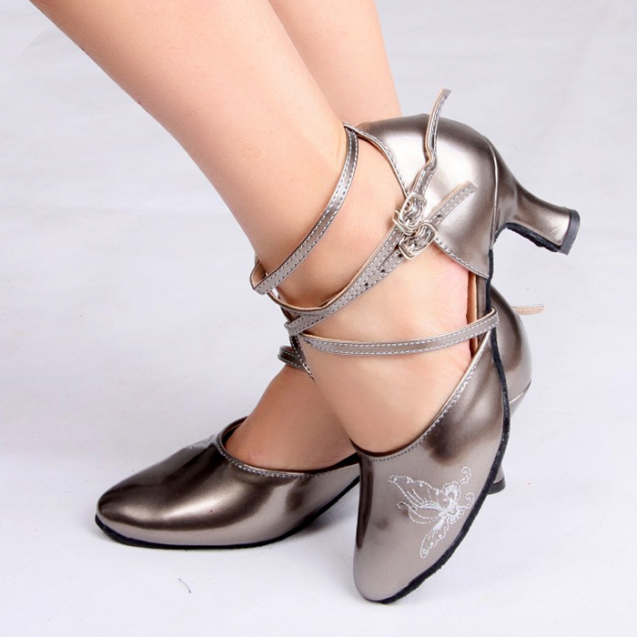 Women Dancing Shoes