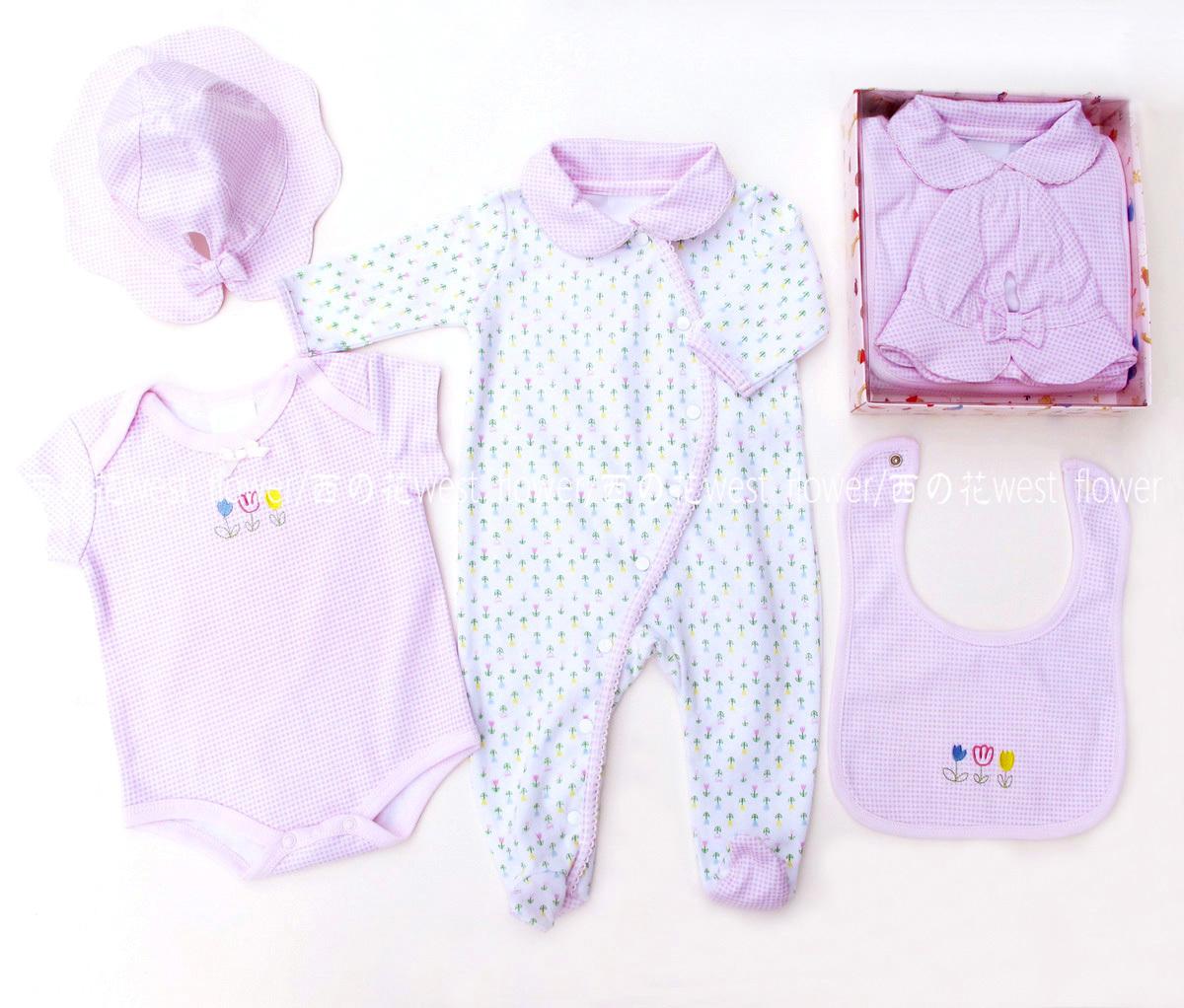 подарочный набор для новорожденных Other maternal brands Other maternal brands