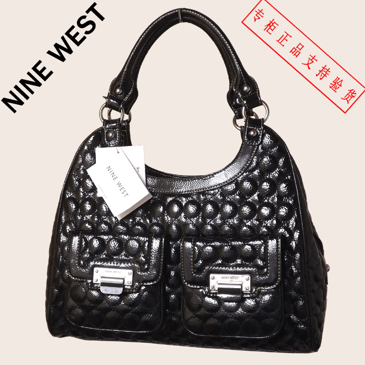 Сумка Nine West connection seal 2012 NINE WEST