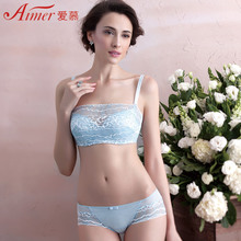 Love of low-rise boxer AM23K71 lace underwear