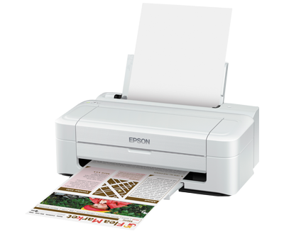 Epson Epson ME-10 learning home color inkjet printer can be adapted even for