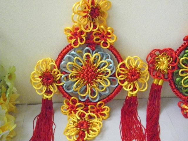 Китайские украшения Shanshan wedding