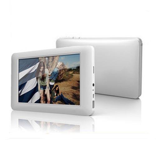 触摸7寸安卓android2.1平板电脑MID 小PAD 256M+4G支持WIFI+3G