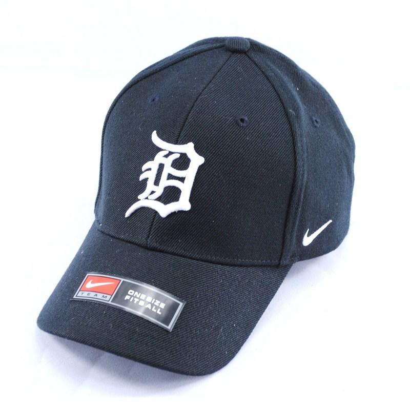 Головной убор Nike 96456489 Кепка 100 хлопок Вышивка