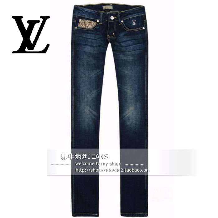 Джинсы женские Other brands lv98 LV Other brands
