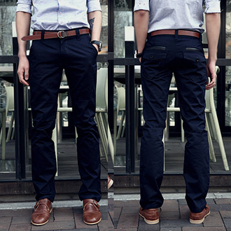 Casual Men Pants | Gpant