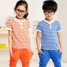 Kids' T-shirts & shorts