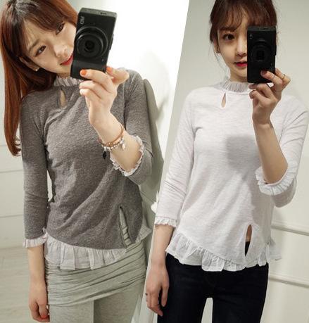 женская рубашка SZ sz75/409ged