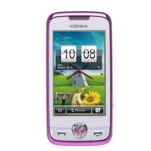 康佳 A9 康佳手机 触摸屏 手写键盘 双卡双待 后台QQ高速上网