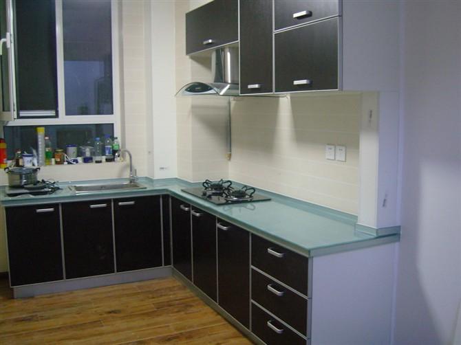 Кухонный гарнитур * Мрамор закончить Кухонные дверцы кухонных шкафов, шкафов счетчика 380