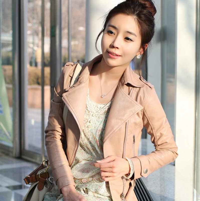 Кожаная куртка Kssfour 01/sz0714 2012 PU