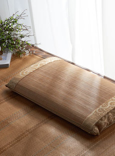 Basha dream home textile bedding new 2012 bamboo silk sleep in a kind of Pillow used in summer 045112203