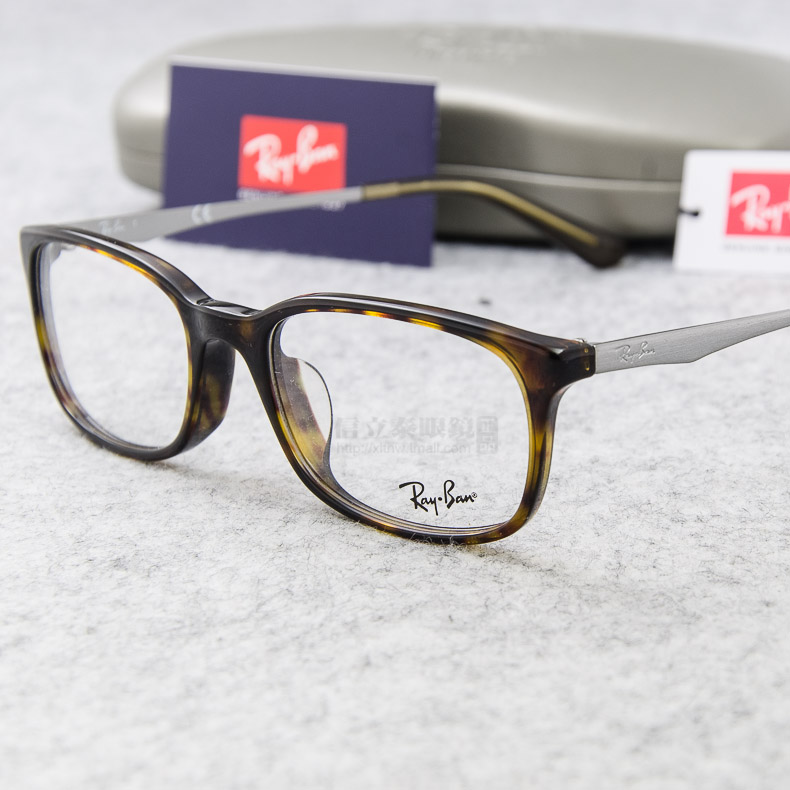 RayBan Ray-Ban glasses glasses optical frames for men and women full ...