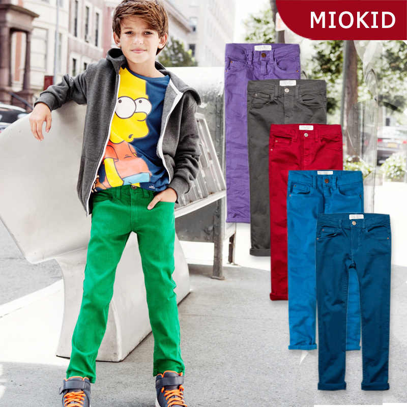 Boys Skinny Jeans Colors Colored Skinny Jeans For