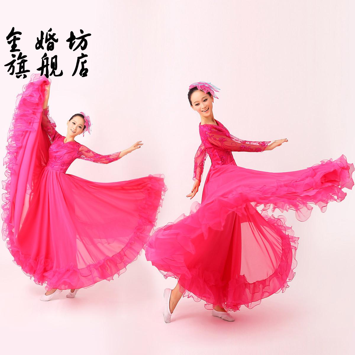 儿童民族风舞蹈发型分享展示图片