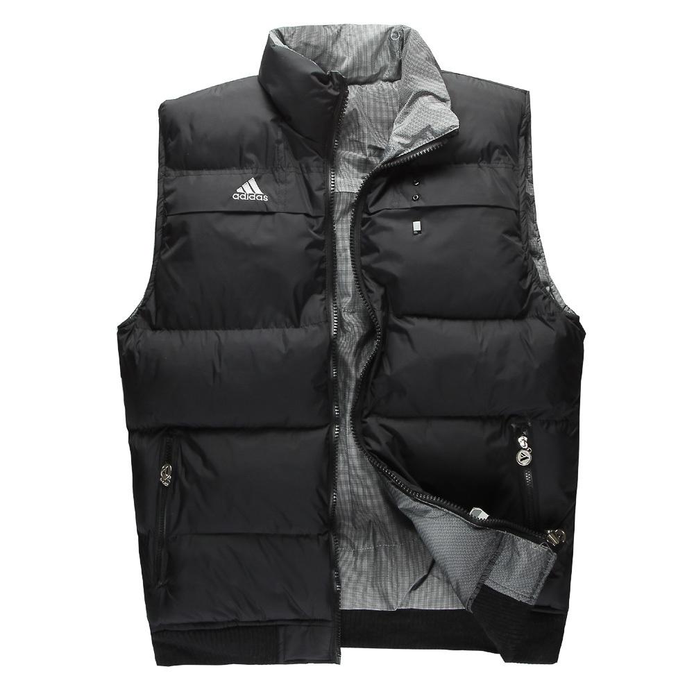 Спортивный жилет Хороший товар Taobao бренд мужчин хлопка жилет скидка лет летом