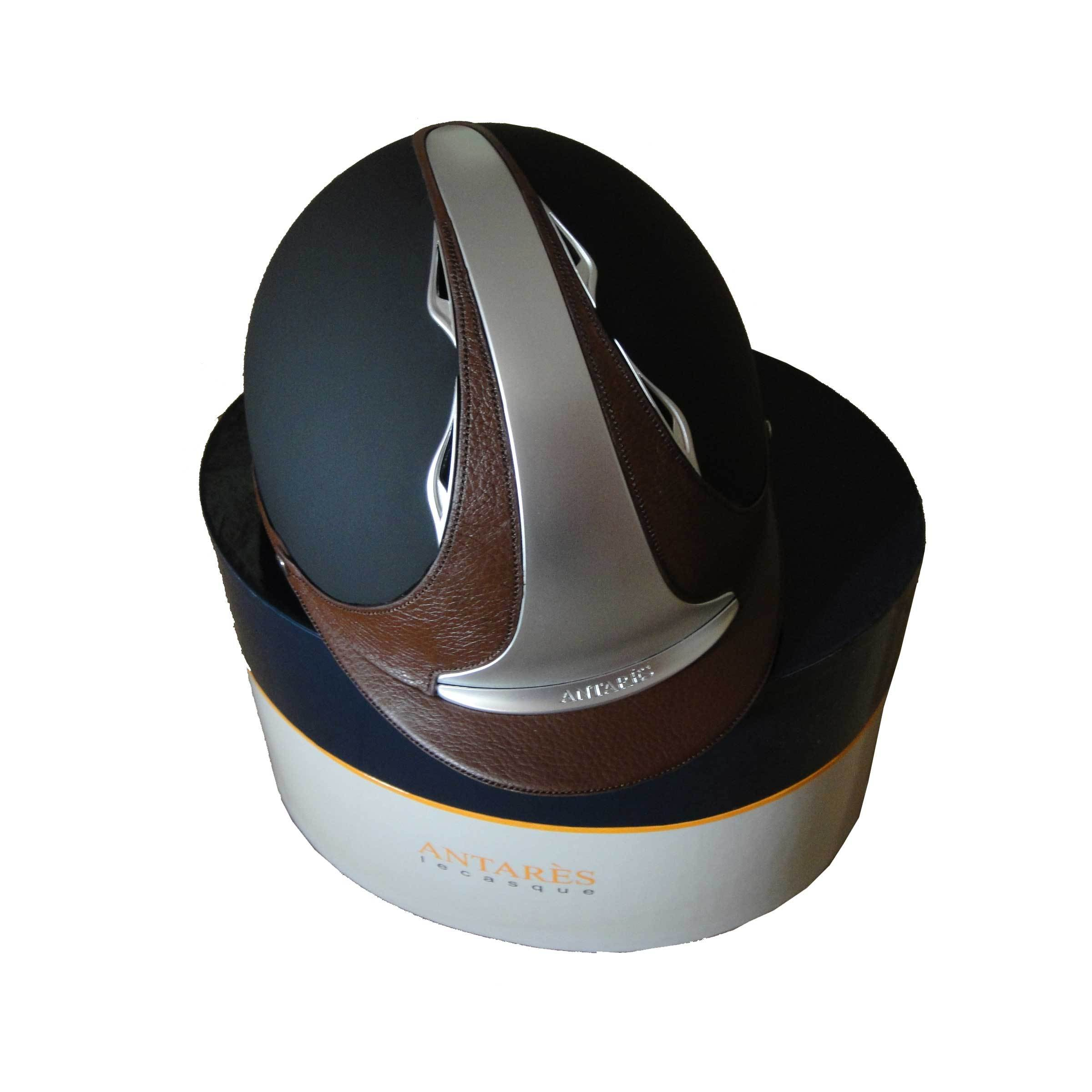 трензель Специальное предложение аутентичные Антарес французский конный продукт конный оборудование конного спорта шлем кожа