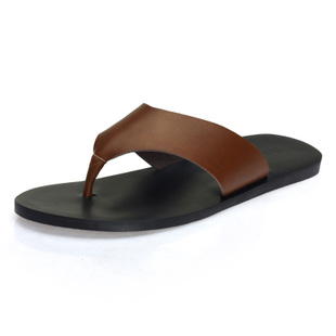 VOGU HOMME/Vigo genuine refreshing leisure Sandals fashion flip-flops F118