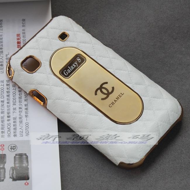 Чехлы, Накладки для телефонов, КПК OTHER 24K I9000 I9001 Европейский стиль