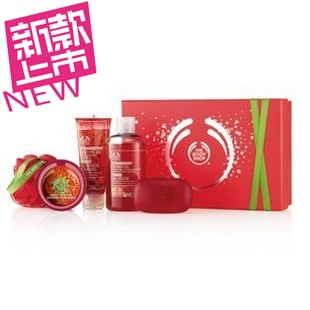The body shop  TBS