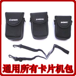 сумка для фотокамеры Canon Портативная сумка Искусственная кожа Простой стиль