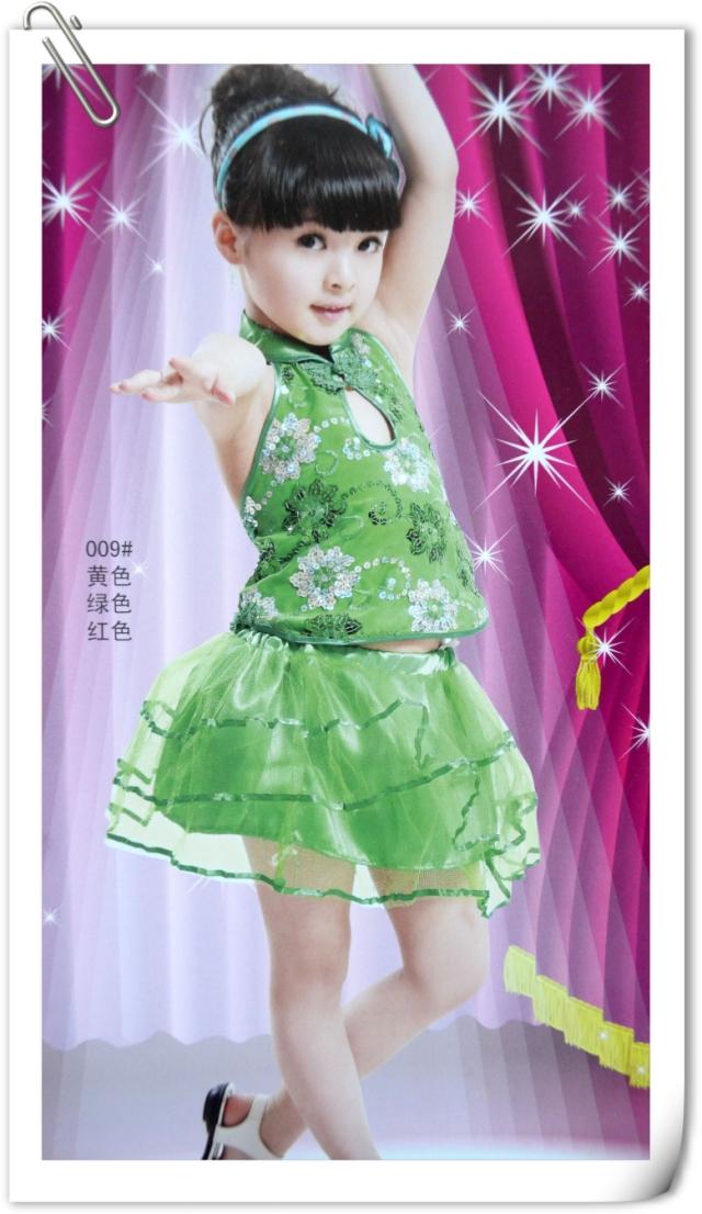Детская одежда для танцев MA-B Девушки Балет Вечерние наряды