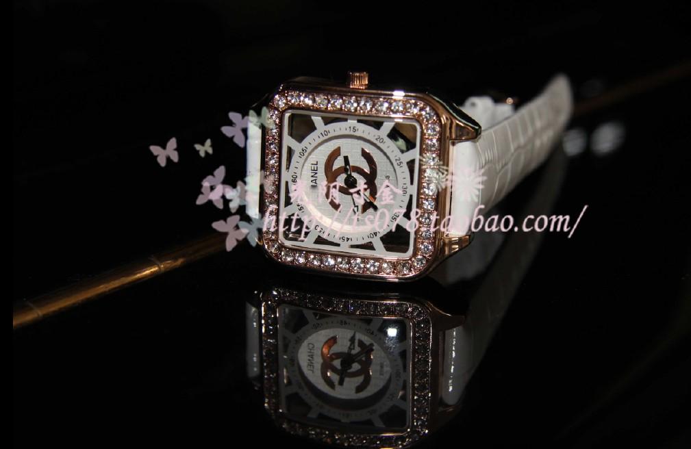 Часы 123 Кварцевые часы Женские