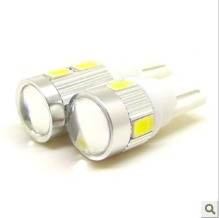 лампа Brilliant  T10 W5W LED 5630 LED