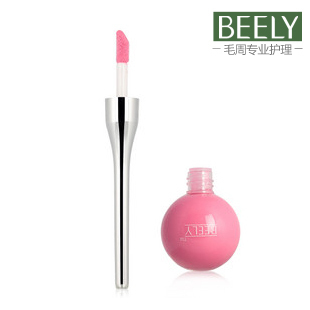 Genuine beely lovely Manor  ultimate beauty lip lollipops 9.5G Q lip moisturizing hydrating