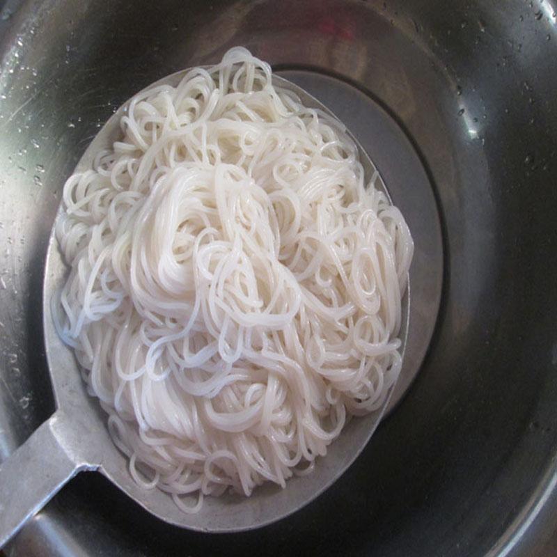 特价包邮 浙江特产 龙游特色小吃 米粉粉干 手工米线批发 粗粉条