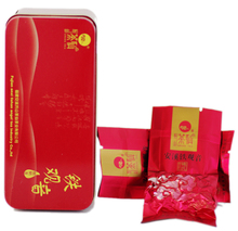 Autumn tea tieguanyin tea Anxi tieguanyin Special scent Buy a send a bag of mail Through the mountain tea plantations