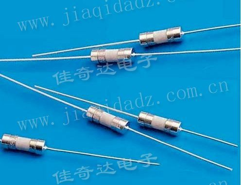 Предохранитель 400mA 250В керамический предохранитель 5 * 20 6 * 30 пакет 200 = 0,48 юаней за фут