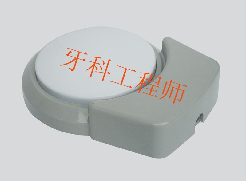 Два отверстия 2 отверстия круглые ножной переключатель @ стоматологического оборудования частей * стоматологическое оборудование и материалы
