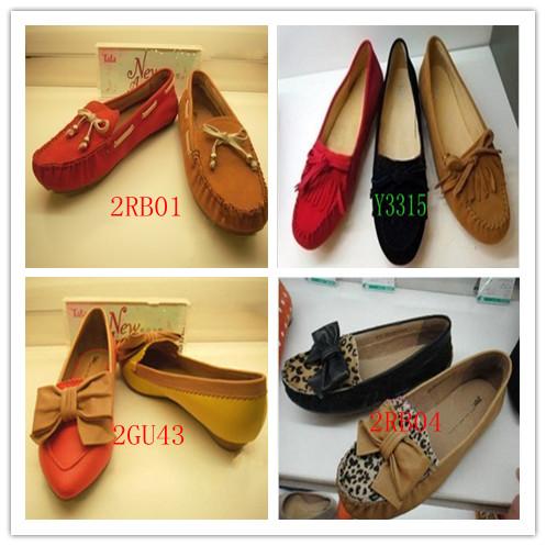 туфли Tata 2RB01 2012 2GU43 2RB04 Y3315 Верхний слой из воловьей кожи