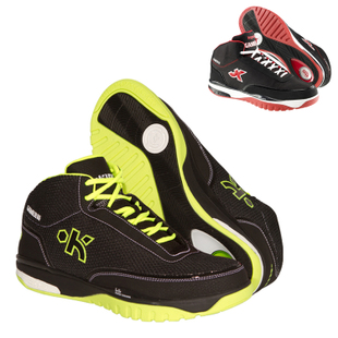 Decathlon new genuine male adult outdoor basketball shoes basketball shoes KIPSTA Gamer III