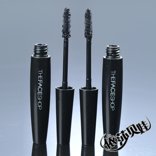 Shop TFS bellied waterproof mascara thick long black Rod original