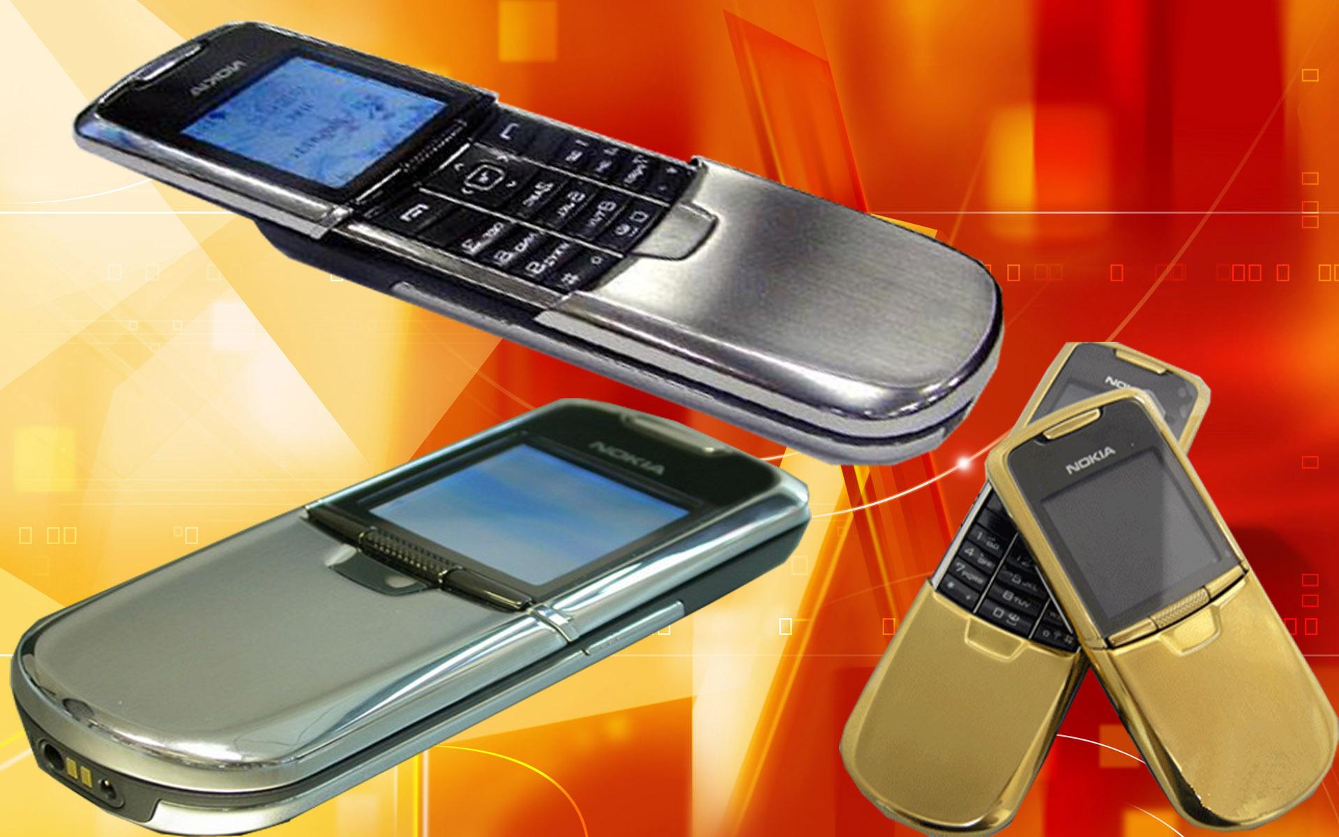 二手手机_二手Nokia/诺基亚 8800 包邮 金属外壳 滑盖 收藏 手机 冲钻打折 ...