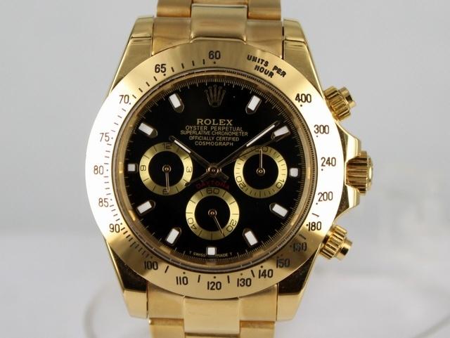 Часы Rolex Daytona DT-005 Механические Мужские Гонконг