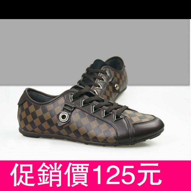 Демисезонные ботинки Good sport 605 LV Английский Плоский носок Резинка Весна и осень