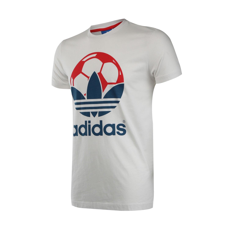 Спортивная футболка Adidas 2014 F77494