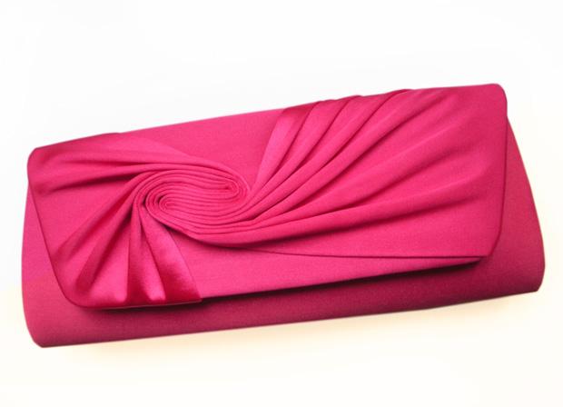 欧美2013新款手包典雅盘绕褶皱晚宴包新娘包手抓包派对包时装包