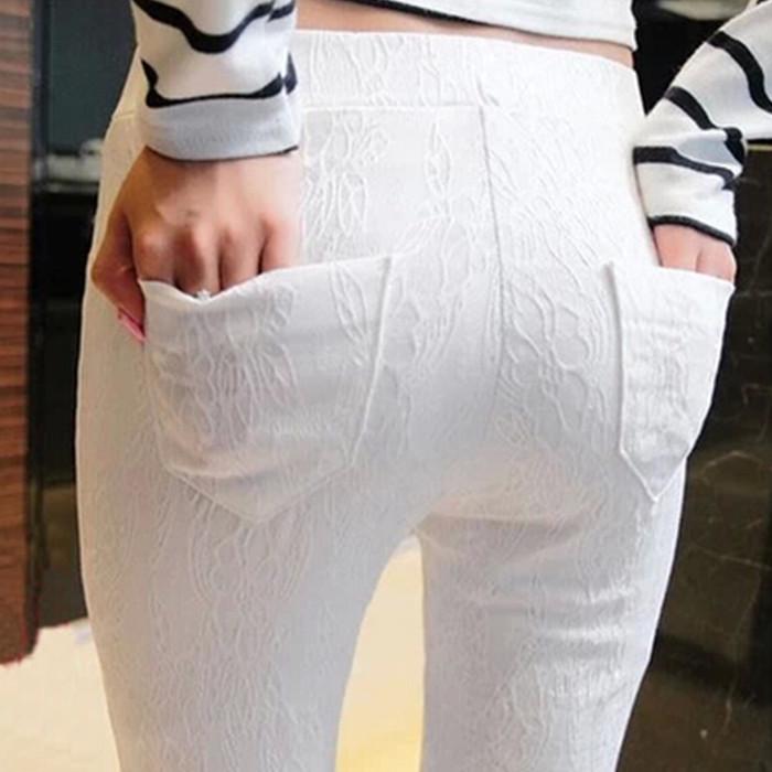 Женские брюки 27