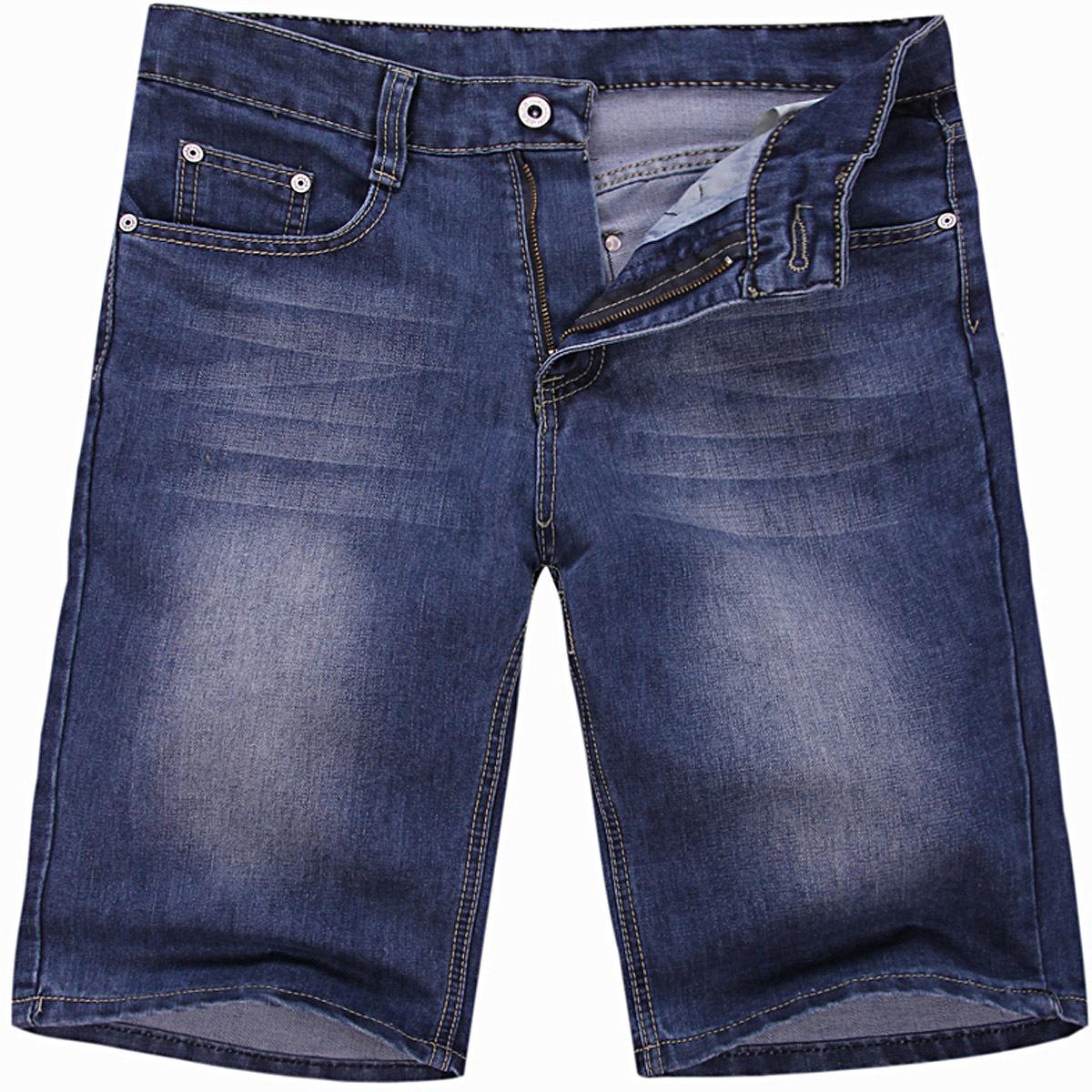 Джинсы мужские Ed Virgil n0012 Классическая джинсовая ткань