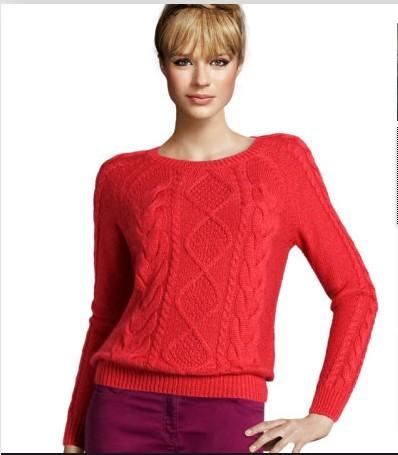Женский свитер купить доставка