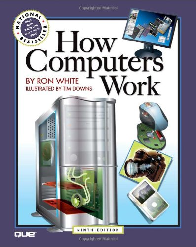 37 How Computers Work/Ron White Timothy Downs