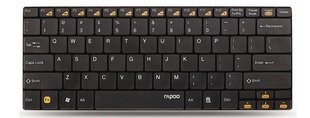 The Pennefather E9050 wireless ultra-thin keyboard 9050 blade keyboard hot new spot