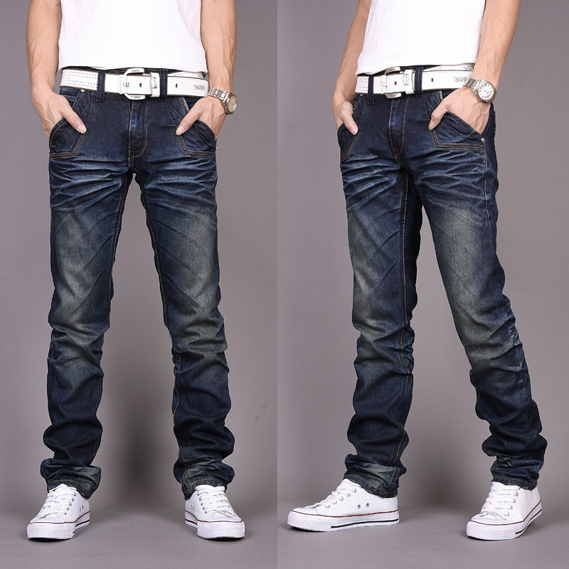 Mens Style Jeans Photo Album - Get Your Fashion Style
